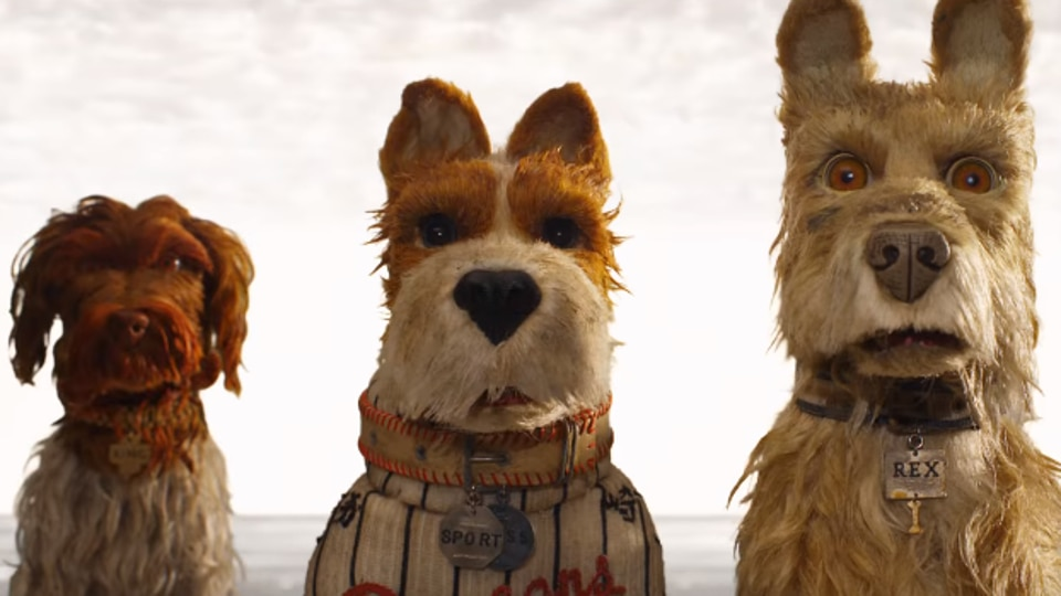 boom reviews Isle of Dogs
