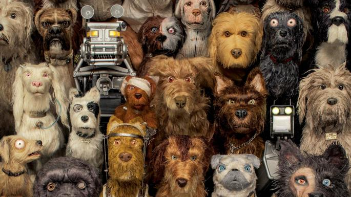 boom reviews - Isle of Dogs