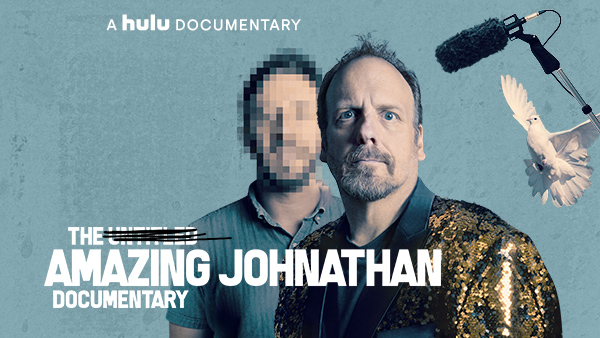 boom reviews - the amazing johnathan documentary