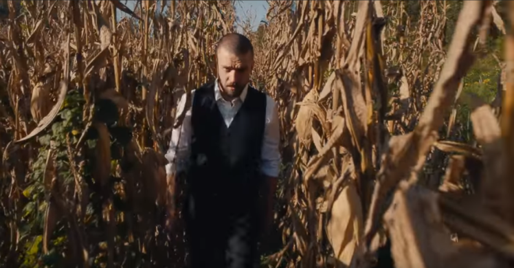 boom reviews Justin Timberlake - Man of the Woods