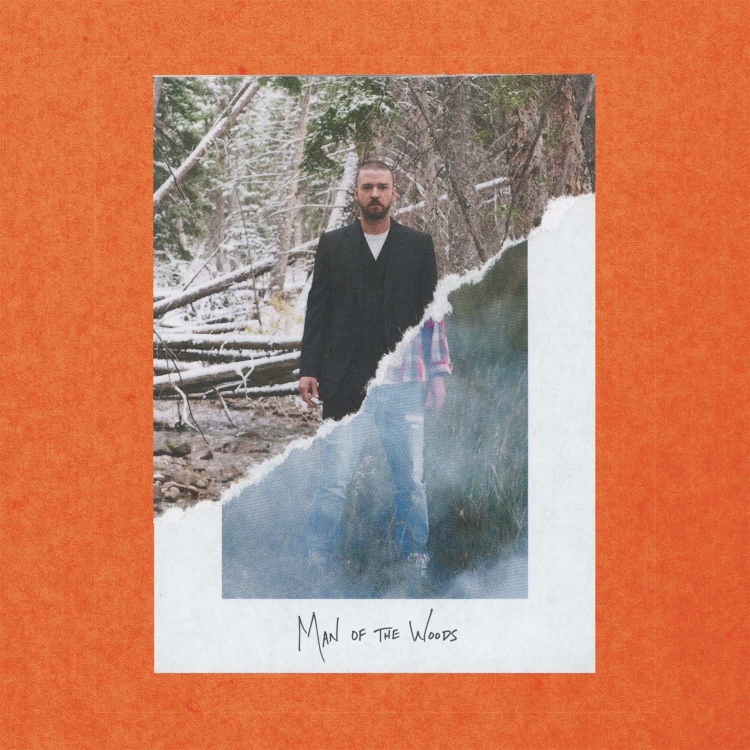 boom - Justin Timberlake - Man of the Woods image