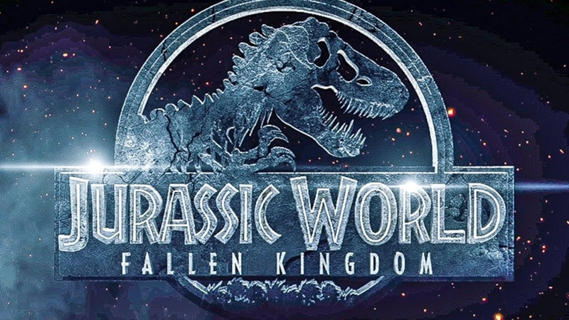 boom reviews - Jurassic World: Fallen Kingdom