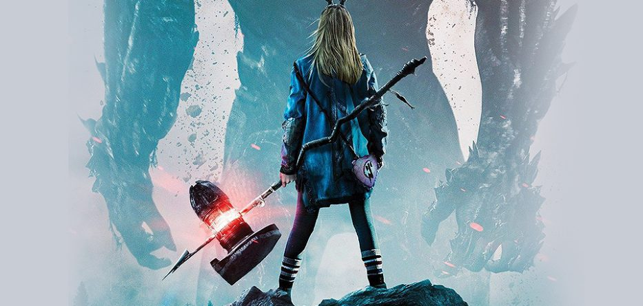 boom reviews - I Kill Giants