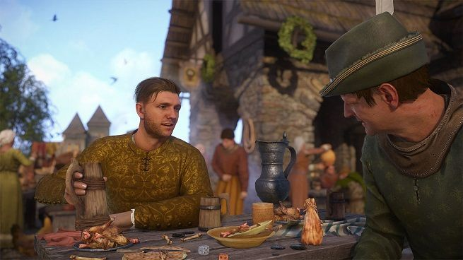 boom reviews Kingdom Come: Deliverance