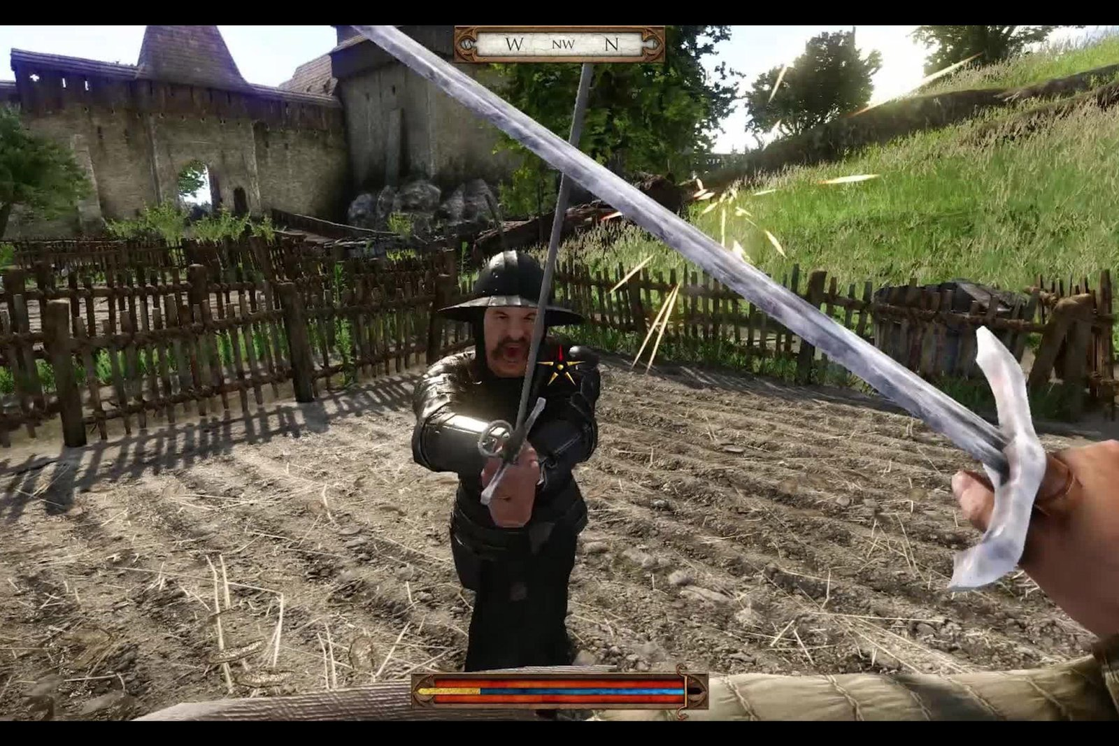 boom reviews - Kingdom Come: Deliverance