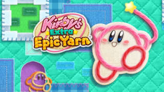 boom games reviews - kirbys extra epic yarn