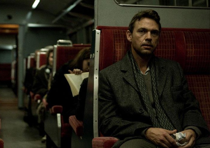 boom competitions - win a copy of Last Passenger on DVD