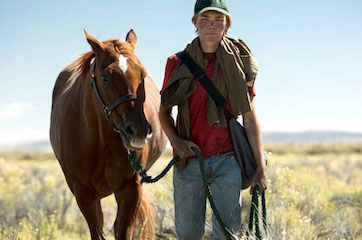 boom reviews - Lean On Pete