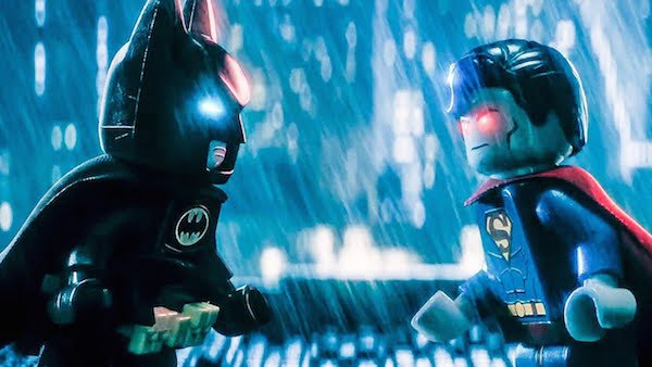boom reviews - Lego Batman Movie
