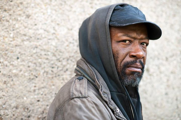 boom interviews Lennie James