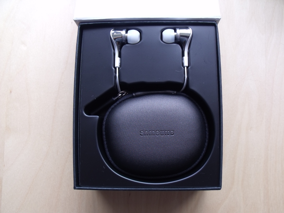 boom reviews - Samsung Level In headphones