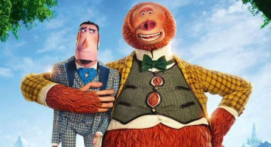 boom reviews - missing link