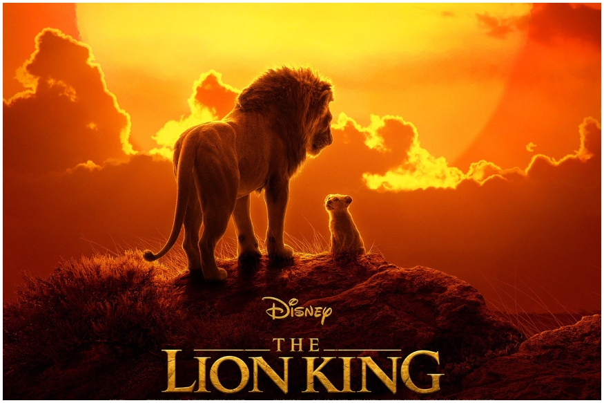 boom reviews - the lion king
