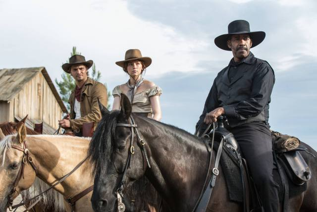 boom reviews The Magnificent Seven