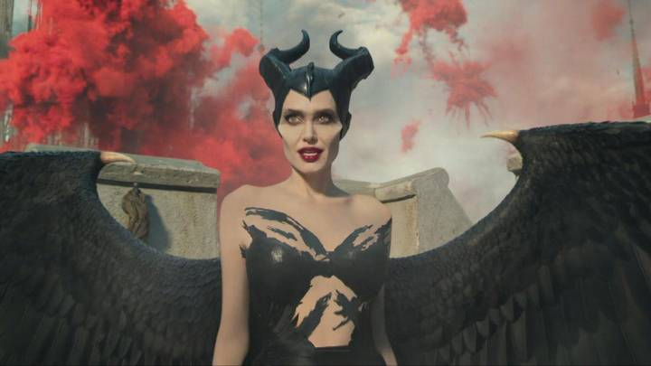 boom reviews - maleficent mistress of evil