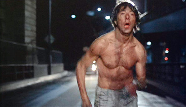 boom ¦ Marathon Man ¦ dvd reviews
