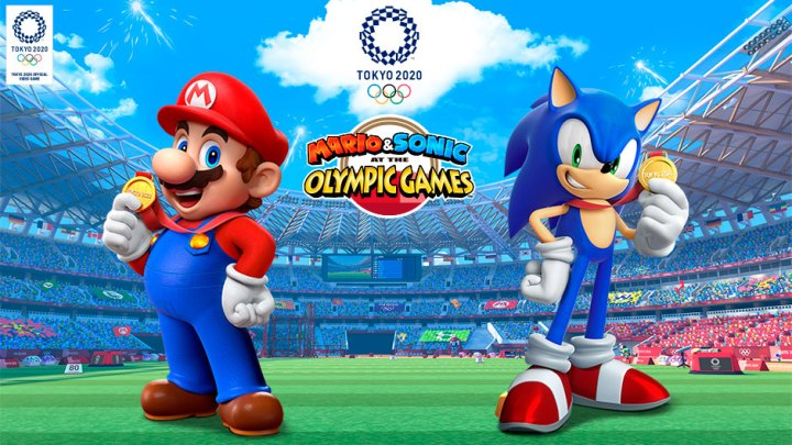 boom games reviews - mario and sonic at the olympic games 2020