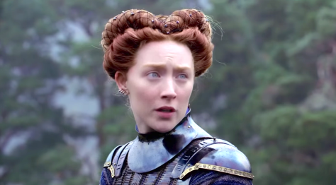 boom reviews - mary queen of scots