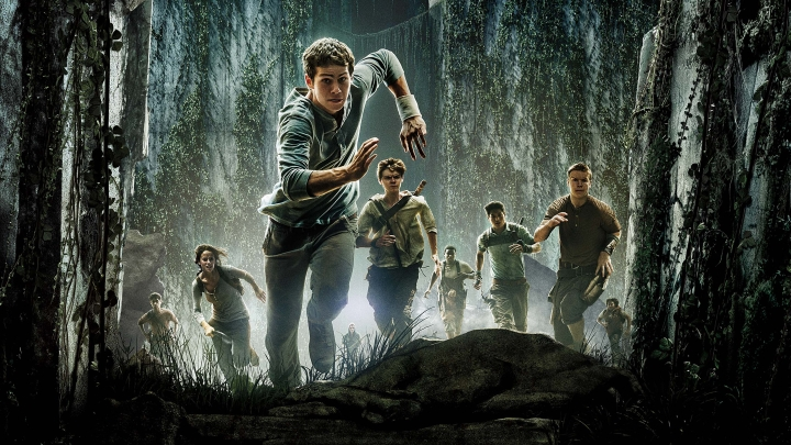 boom reviews The Maze Runner