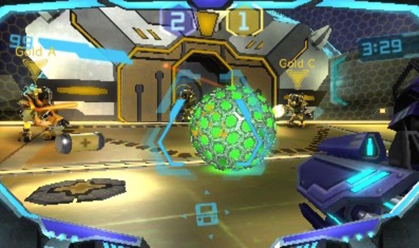 boom reviews - Metroid Prime: Federation Force