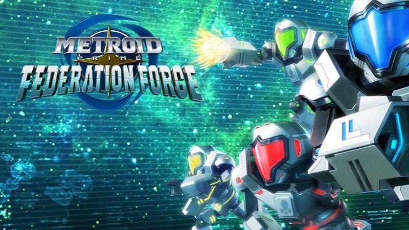 boom games reviews - Metroid Prime: Federation Force