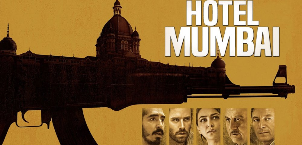 boom reviews - hotel mumbai
