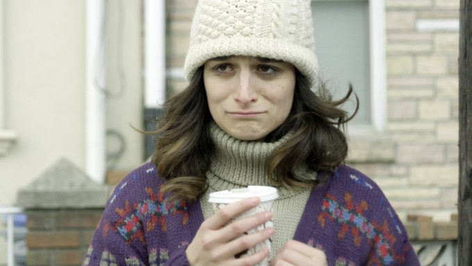 boom reviews - Obvious Child