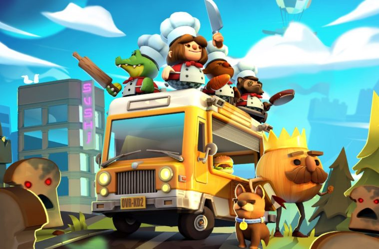boom game reviews - overcooked2