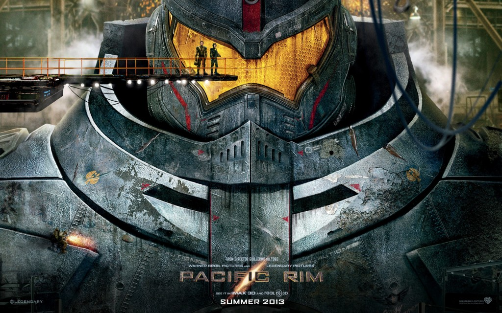 boom reviews - Pacific Rim Uprising