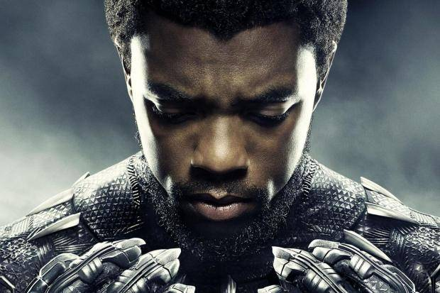 boom reviews - Black Panther
