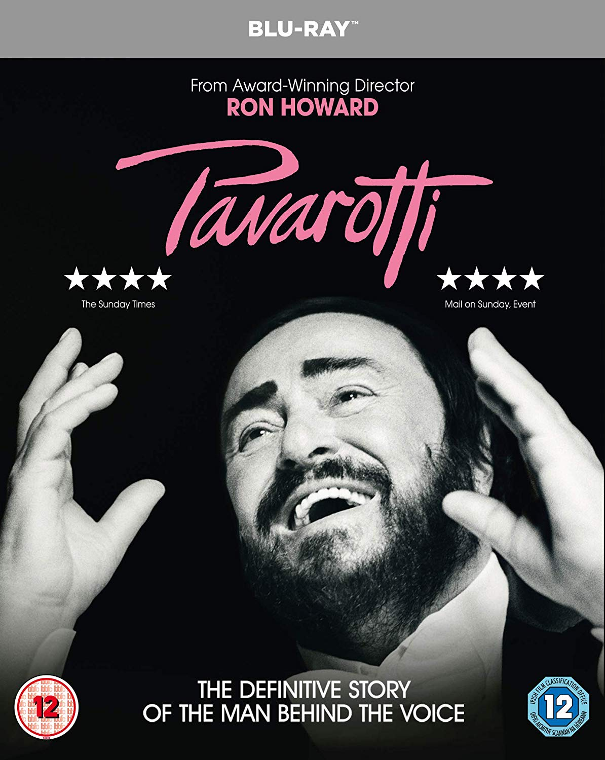 boom competitions - Pavarotti