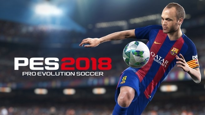 boom reviews - PES 18