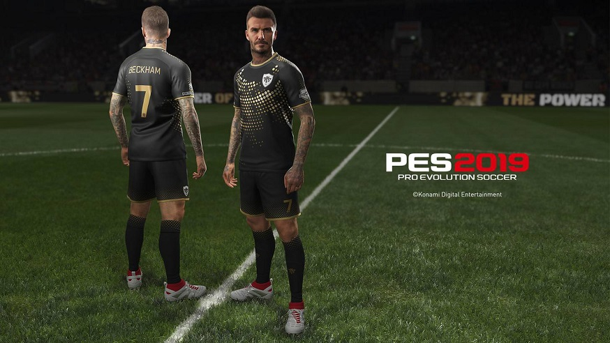 boom reviews PES 19