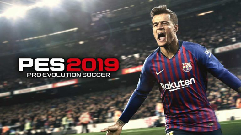 boom game reviews - PES 19