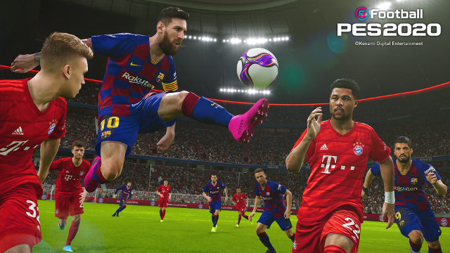 boom game reviews - pes 20220