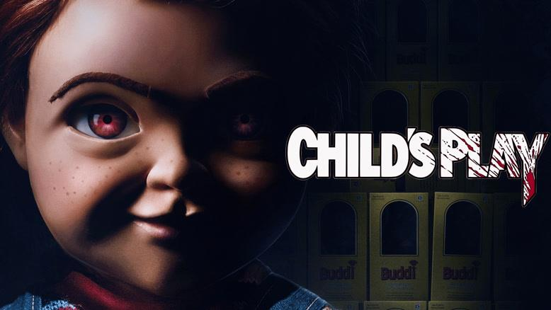 boom reviews - child's play