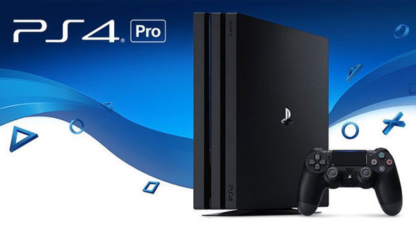 boom reviews - Sony PS4 Pro