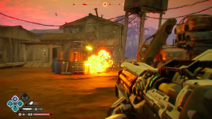 boom reviews Rage 2