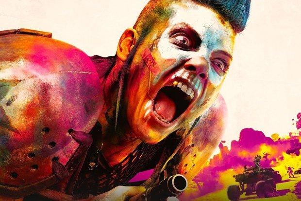 boom game reviews - rage 2