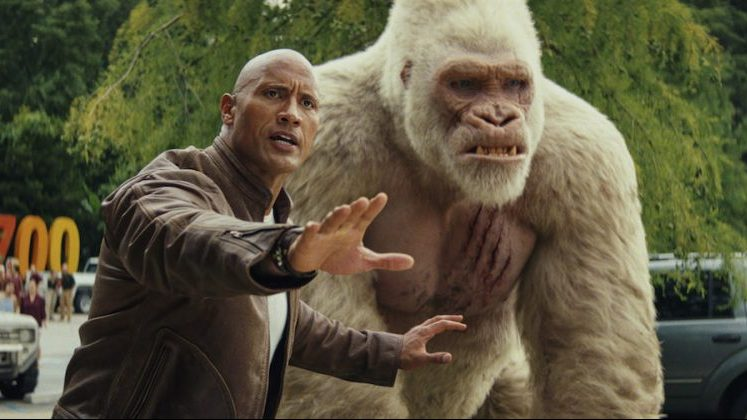 boom reviews - Rampage