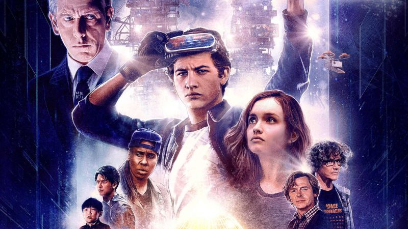 boom reviews - Ready Player One
