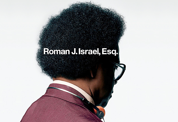 boom reviews - Roman J. Israel, Esq.