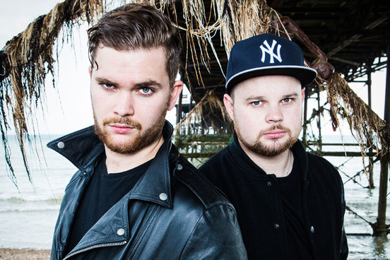 boom reviews Royal Blood - How Did We Get So Dark?