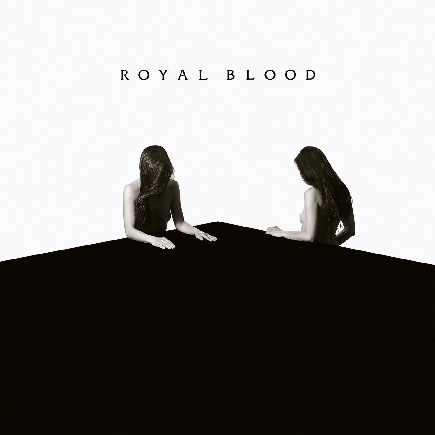 boom - Royal Blood - How Did We Get So Dark? image