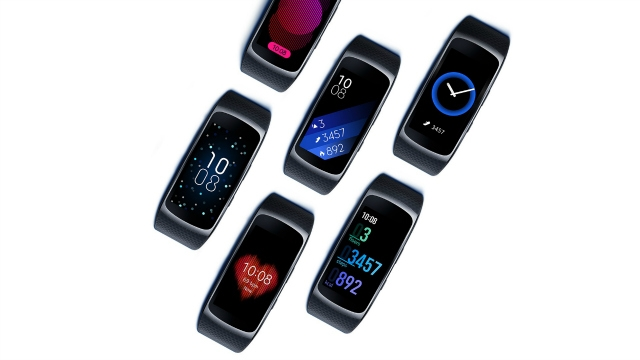 boom reviews - Samsung Gear Fit2