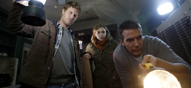 boom dvd reviews - Silent House