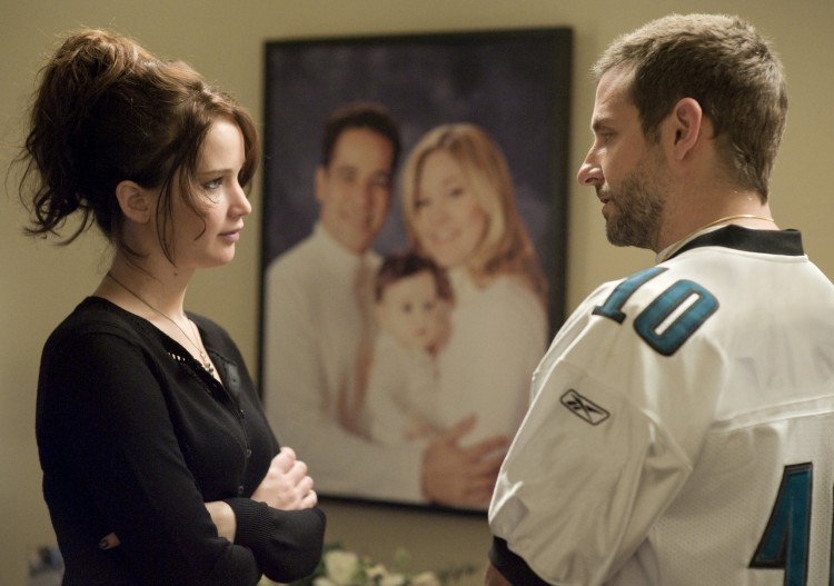 boom dvd reviews - Silver Linings Playbook