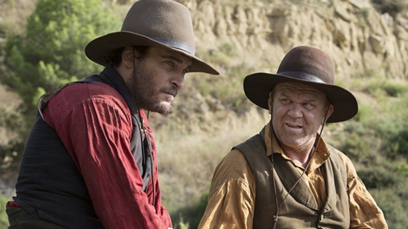 boom reviews - the sisters brothers