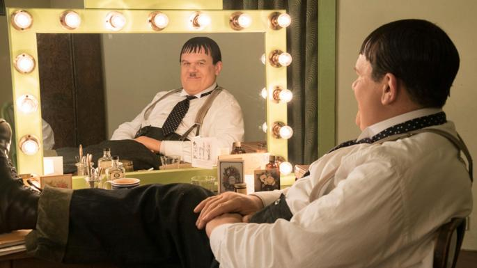 boom reviews Stan and Ollie