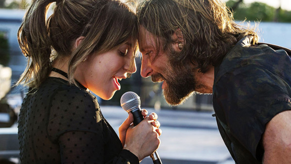 boom reviews - a star is born